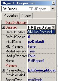 设置Dataset
